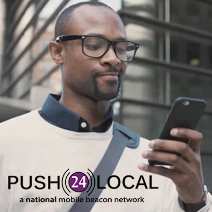 Push Local 24