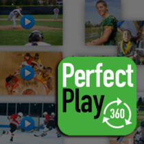Perfect Play 360:  Consumer cloud-based solution for student athletes.   more...