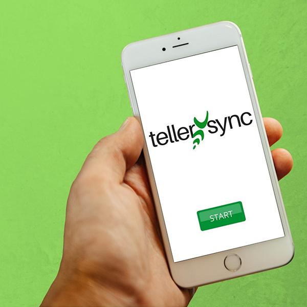 Teller Sync